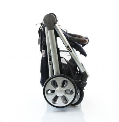 Прогулочная коляска FD-Design FD-Design Mint (admiral)