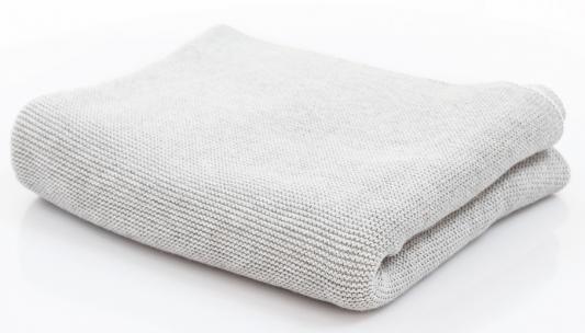 Плед в коляску 80х85см FD-Design (graphite grey)