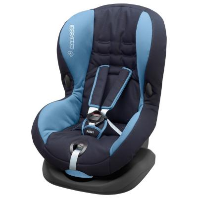 Автокресло Maxi-Cosi Priori SPS (ocean) автокресло maxi cosi citi sps earth brown