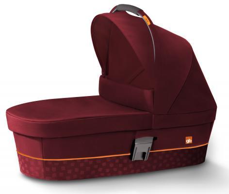 Спальный блок GB (dragonfire red)