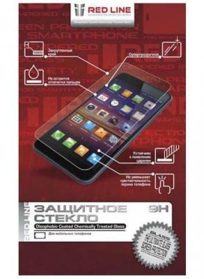 """Защитное стекло Red Line универсальное для смартфонов 10"""" УТ000010407 от 123.ru"""