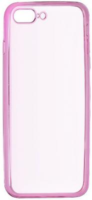 Накладка Red Line iBox Blaze для iPhone 7 Plus розовый УТ000009721 чехол клип кейс redline ibox blaze для apple iphone 7 розовый [ут000009717]