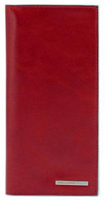 Портмоне Piquadro Blue Square красный AS341B2/R