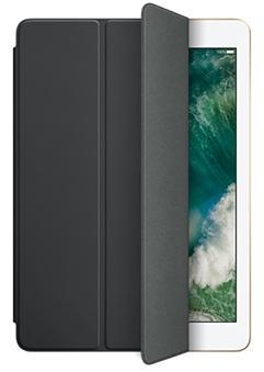 Чехол Apple Smart Cover для iPad серый