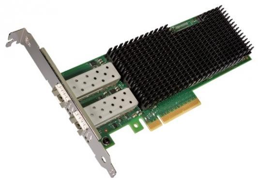 Адаптер Intel XXV710DA2BLK 948652 цена