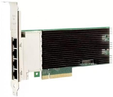 Адаптер Intel X710T4BLK 943053
