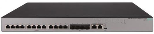 Коммутатор HP 1950 управляемый 12 портов 10/100/1000Mbps JH295A