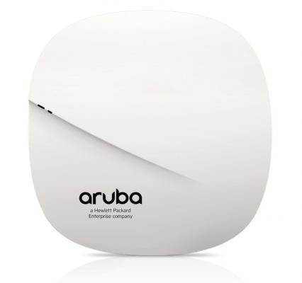 Точка доступа HP Aruba AP-305 Dual 802.11ac 1300Mbps 2.4 JX936A