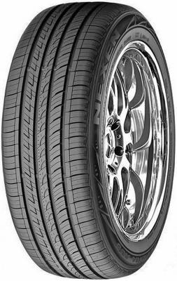 Шина Roadstone N'Fera AU5 235/45 R17 97W XL летняя шина nexen n fera su1 265 35 r18 97y