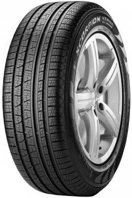 Шина Pirelli Scorpion Verde All-Season 275/45 R21 110W XL всесезонная шина pirelli scorpion verde all season 235 65 r19 109v