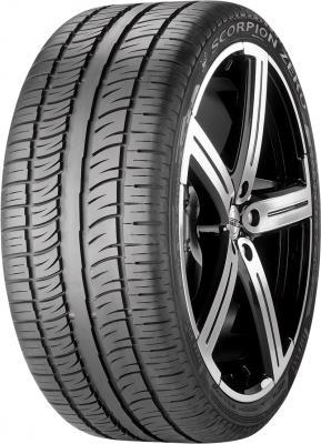 Шина Pirelli Scorpion Zero Asimmetrico 275/45 R20 110H XL шина pirelli scorpion verde 225 55 r19 99v