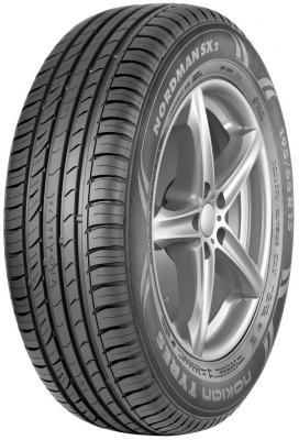Шина Nokian Nordman SX2 185 /60 R15 88T летняя шина continental contiecocontact 5 185 55 r15 86h