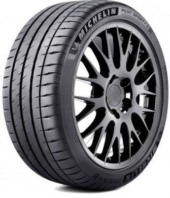 Шина Michelin Pilot Sport 4 S 275/35 R20 102Y комплект белья любимый дом нежный сон 2 х спальное наволочки 70 х 70 цвет розовый 323879