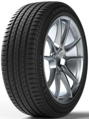 Шина Michelin Latitude Sport 3 ZP 255/50 R19 107W XL шина michelin latitude tour 265 65 r17 110s