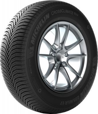 Шина Michelin CrossClimate SUV 235/55 R19 105W XL зимняя шина continental contivikingcontact 6 suv 255 55 r19 111t