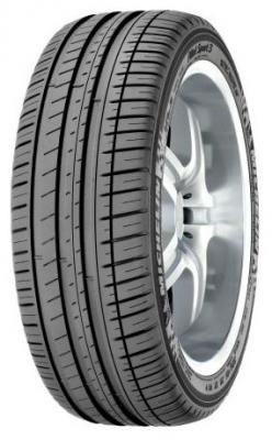 Шина Michelin Pilot Sport 3 235/45 R19 99W XL зимняя шина michelin x ice north 3 235 50 r18 101t