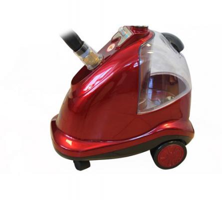 Отпариватель Grand Master GM-A900 1900Вт красный