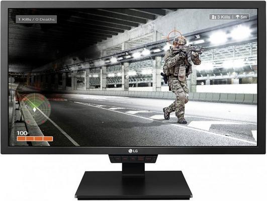 Монитор 24 LG Flatron 24GM79G-B монитор lg 24gm79g
