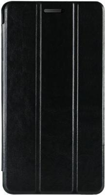 Чехол IT BAGGAGE для планшета Lenovo Tab 3 Plus TB-7703X черный  ITLN3A770-1 от 123.ru