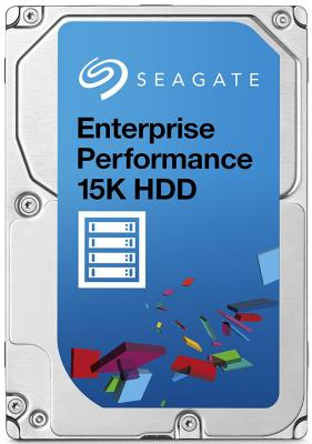 Жесткий диск 2.5 300Gb 15000rpm SAS Seagate ST300MP0006