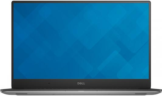 Ноутбук DELL XPS 15 9560 15.6 1920x1080 Intel Core i5-7300HQ 9560-8039 ноутбук dell xps 15 9560 8951 9560 8951