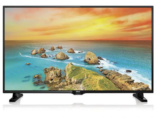 Телевизор BBK 32LEM-1024/TS2C черный