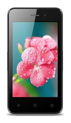 "Смартфон ARK Benefit S403 черный 4"" 4 Гб Wi-Fi GPS 3G"