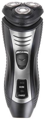 Бритва Supra RS-215 чёрный серый