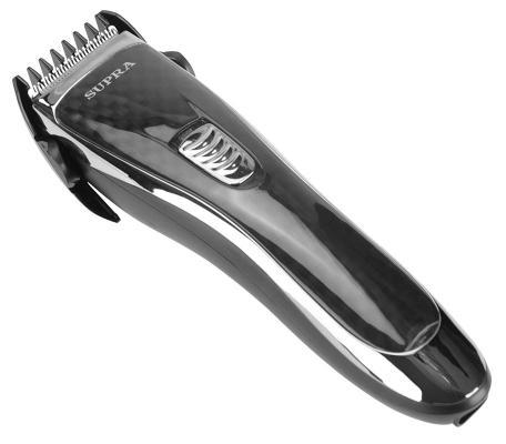Машинка для стрижки волос Supra HCS-209 чёрный бритва supra rs 204 чёрный