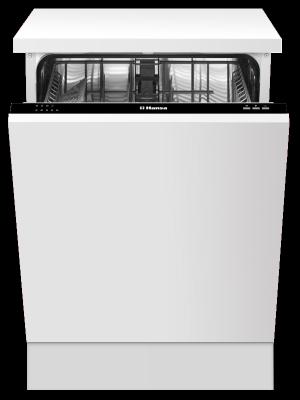 Посудомоечная машина Hansa ZIM634H белый