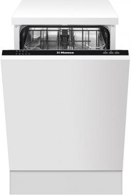 Посудомоечная машина Hansa ZIM434H белый