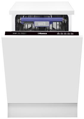 Посудомоечная машина Hansa ZIM408EH белый