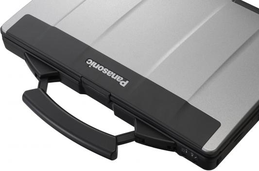 "Ноутбук Panasonic CF-535AWZBT1 14"" 1366x768 Intel Core i5-4310U CF-535AWZBT1"
