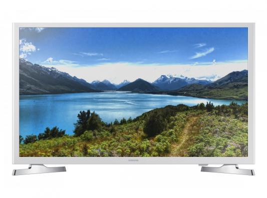 Телевизор Samsung UE32J4710AKX белый samsung ue22h5000ak телевизор