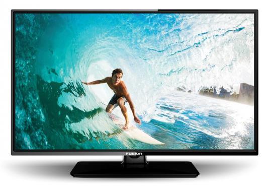 Телевизор FUSION FLTV-32K120T черный