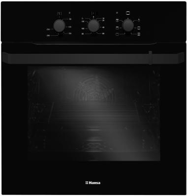 Электрический шкаф Hansa BOES68162 черный