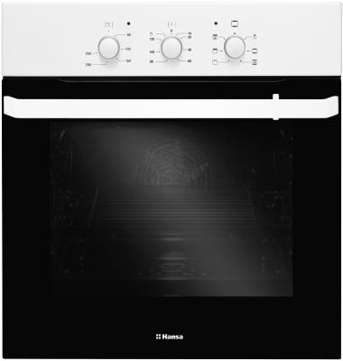 Электрический шкаф Hansa BOEW68162 белый