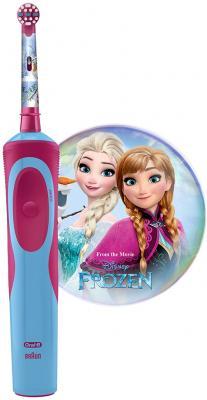 Зубная щётка Braun StagesPower Kids D12.513K Frozen