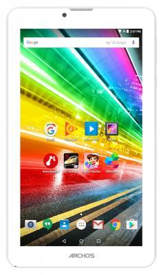 "все цены на  Планшет ARCHOS 70 PLATINUM 3G 7"" 16Gb серебристый Wi-Fi Bluetooth 3G LTE Android 503308  онлайн"