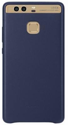 Чехол Huawei для Huawei P9 синий 51991470