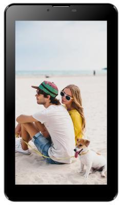 "Планшет Irbis TZ707 7"" 8Gb черный Bluetooth Wi-Fi 3G Android TZ707"