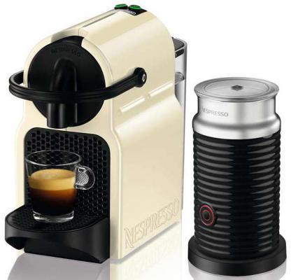 Кофемашина Delonghi EN 80 CWAE