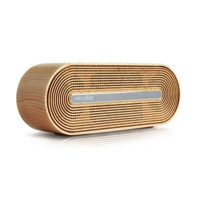 Портативная акустика Microlab T961BT 8Вт Bluetooth дерево
