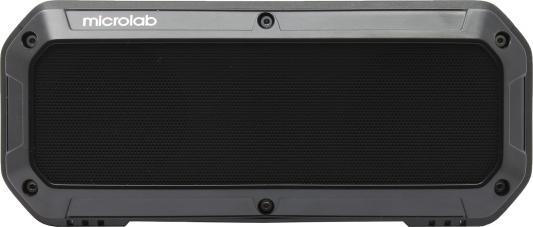 Портативная акустика Microlab D861BT 6Вт Bluetooth черный
