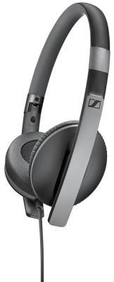 Гарнитура Sennheiser HD 2.30i черный картридж hp c9397a 72 фото черный для t610 t1100