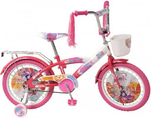"""Велосипед Navigator Winx 18"""" розовый ВН18062К"""