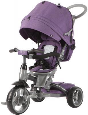 """Велосипед Navigator Lexus Modi 10""""/8"""" фиолетовый Т59699"""