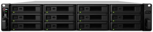 Сетевое хранилище Synology RS18017XS+ 12x2,5 / 3,5 synology rs3614xs