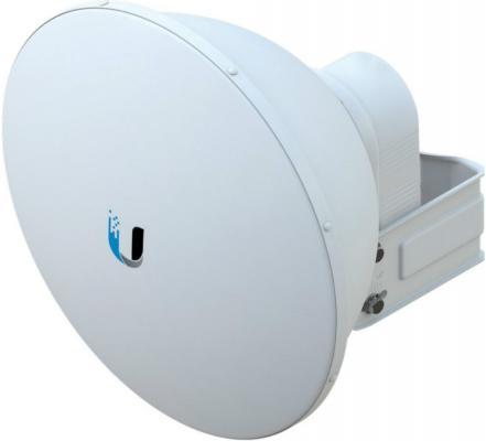 Антенна Ubiquiti AF-5G23-S45 5GHz антенна wi fi ubiquiti am 5ac22 45 am 5ac22 45