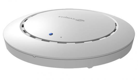 Точка доступа Edimax CAP300 802.11n 300Mbps 2.4 ГГц белый